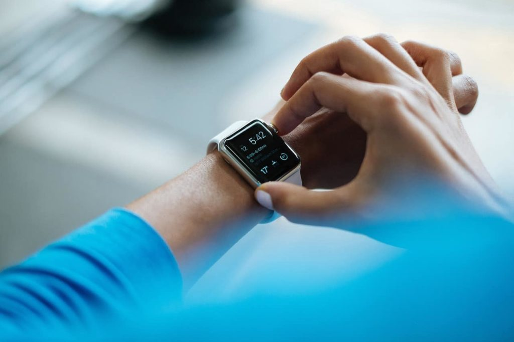 Haptic Feedback for Smartwatches from 'Taxels'