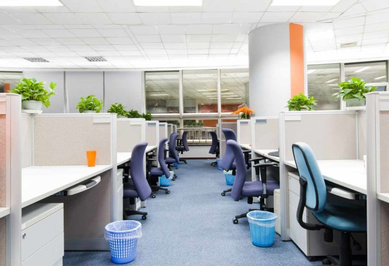office cleaning services in Delhi