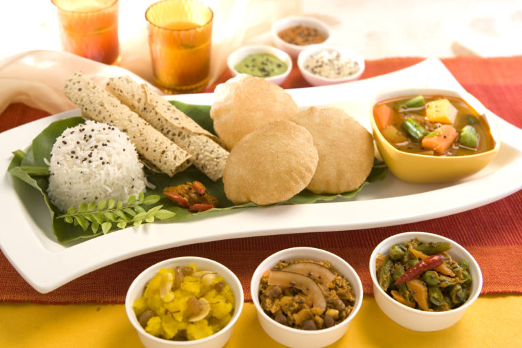All you need to know about the delivery of food in trains
