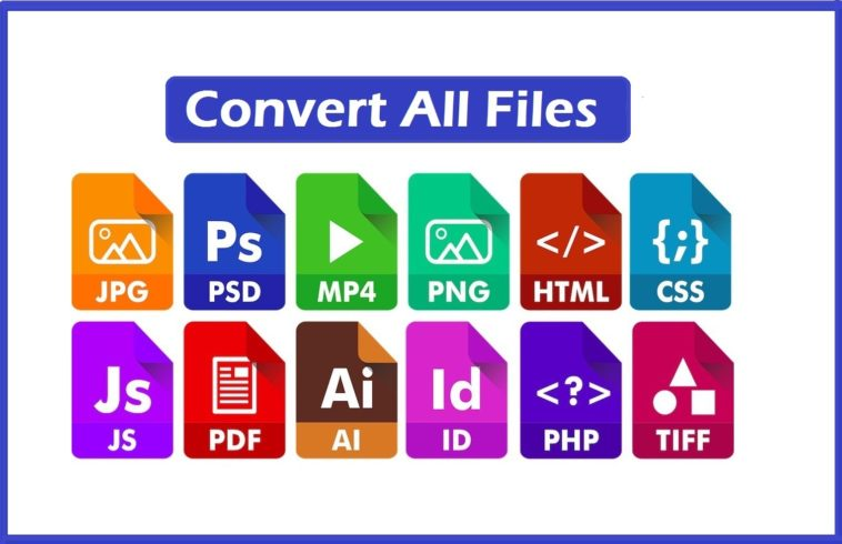 Why You Need To Convert Files Online
