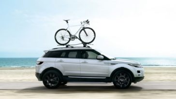 bike racks for suv