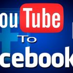 converting your YouTube videos Facebook thumbnail