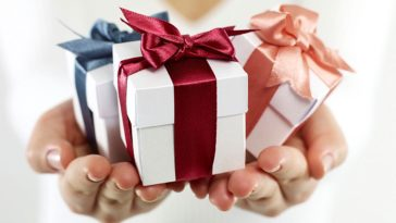 Your Gifting Process