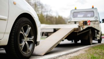 Call Us When You Need Unwanted Car Removals in Perth