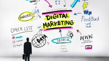 Digital Marketing and Online Marketing