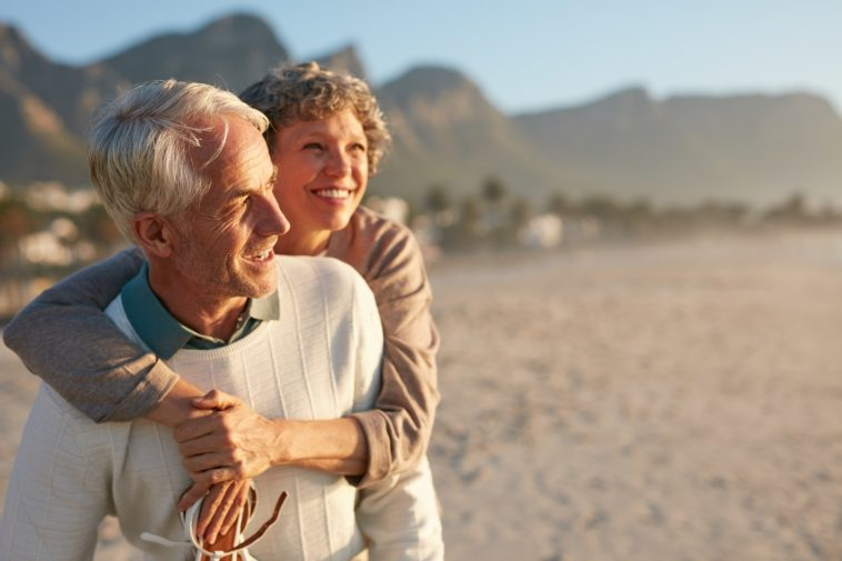 How Does Aging Affect Oral Health in Senior Citizens