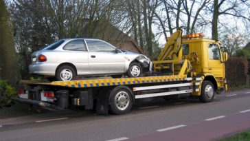 How to Get Rid of Car Scraps In Melbourne?
