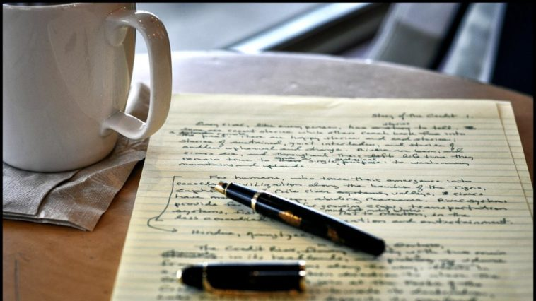 Tips for Writing Best Research Papers