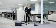 Make Office Cleaning Easier With These 5 Tips