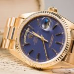 5 Reasons to Purchase a Rolex Presidential