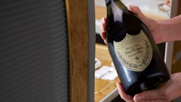Top 3 Dom Perignon Wines That Exudes True Taste And Aroma