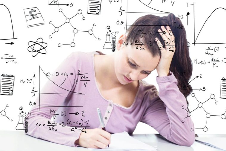 Are you scared of maths? Don't be now