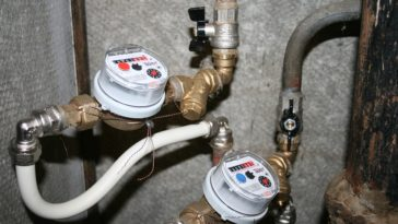 Importance of Water Flow Meter At Home