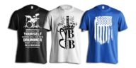 The Various Printing Methods Used in Printing T-Shirts