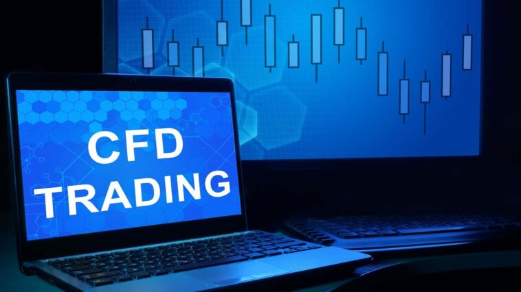 Top 4 Things To Do To Manage Risks in CFD Trading