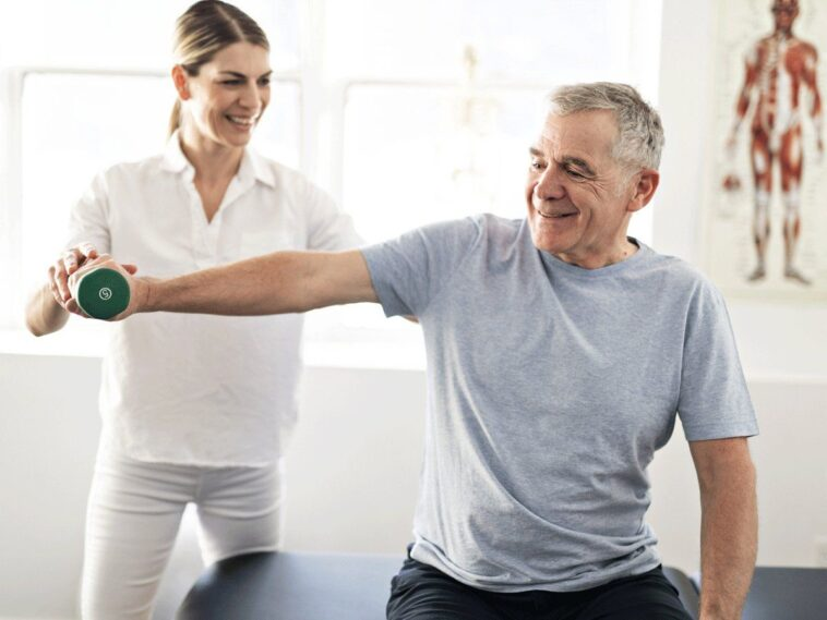 Here are the Common Procedures Physiotherapists Do