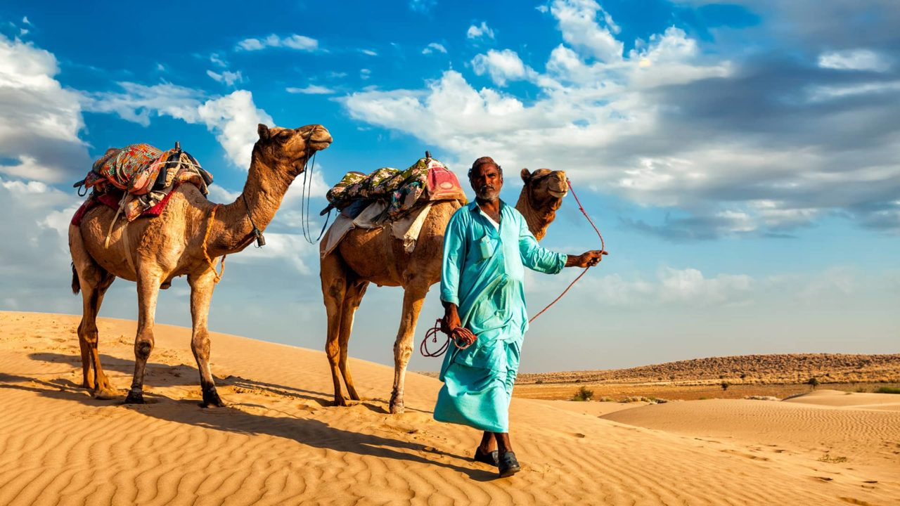 5 Things to Know why Travel in Rajasthan