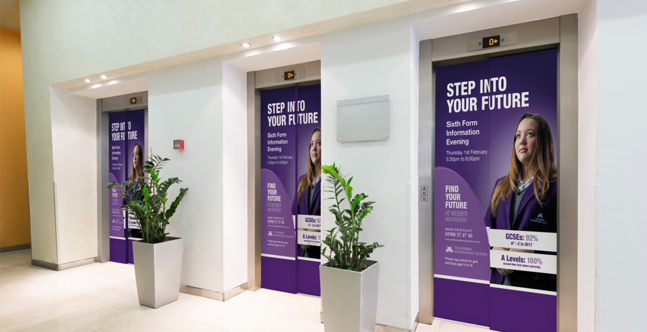 Tips to Choosing The Best Lift Advertising Company