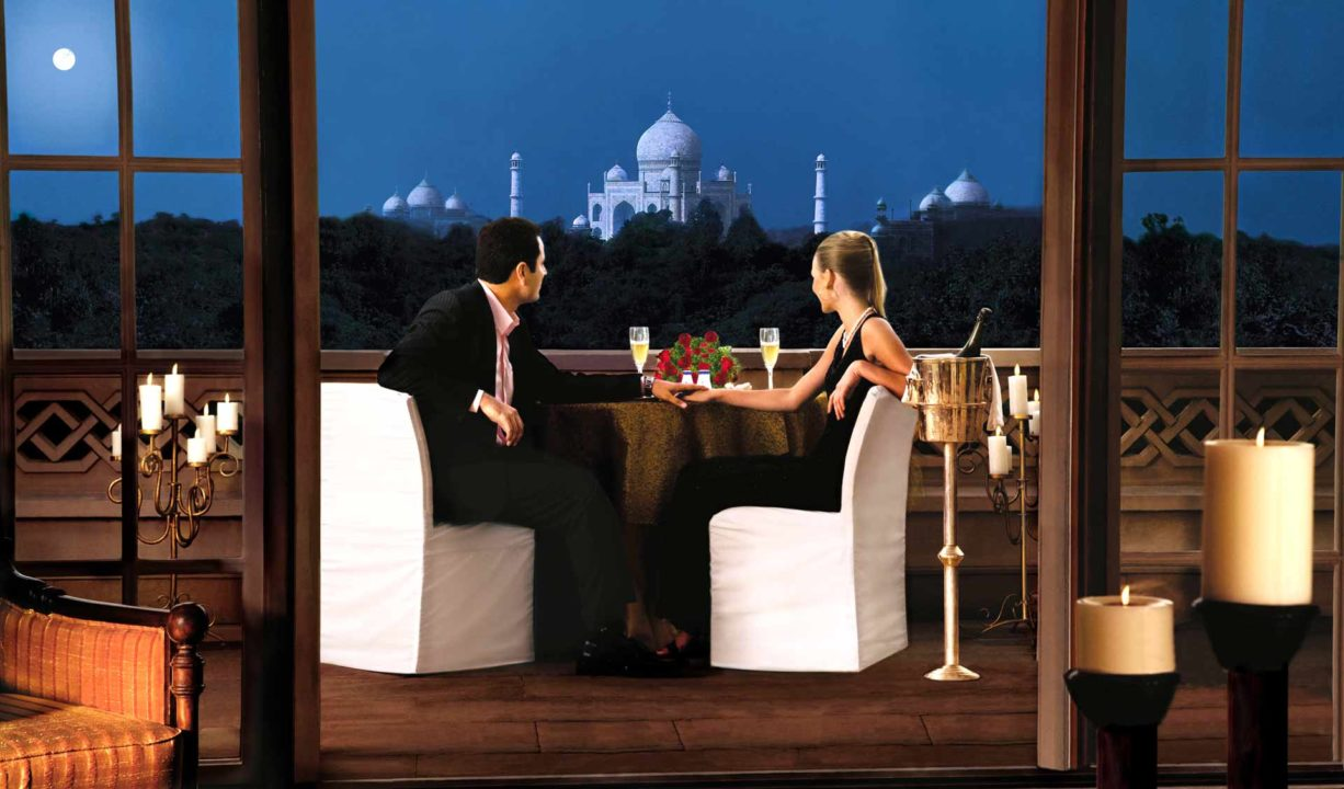 Trip Guide: Stay at Oberoi Amarvilas, Agra