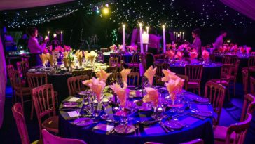 birthday party planners in Chandigarh