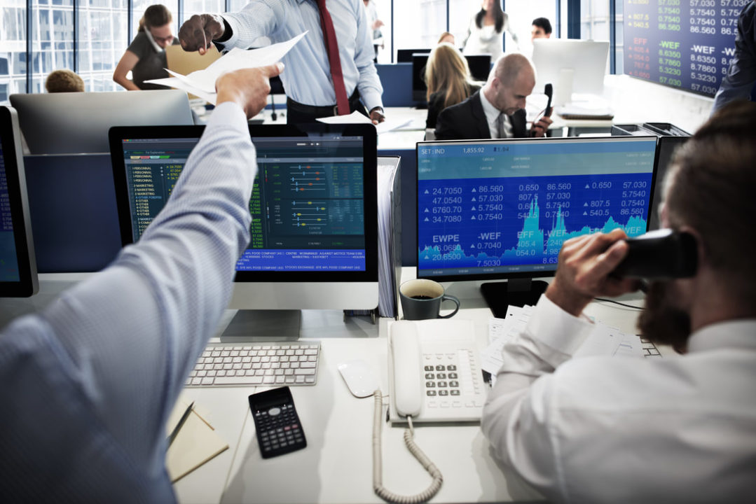 The Pivotal and the Primary Role of the Stock Broker