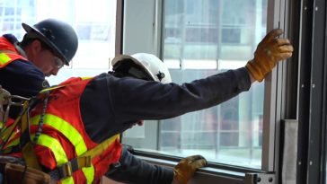 Get A Glazier for Glass Installation