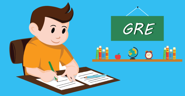 Important Points Related to GRE Preparation