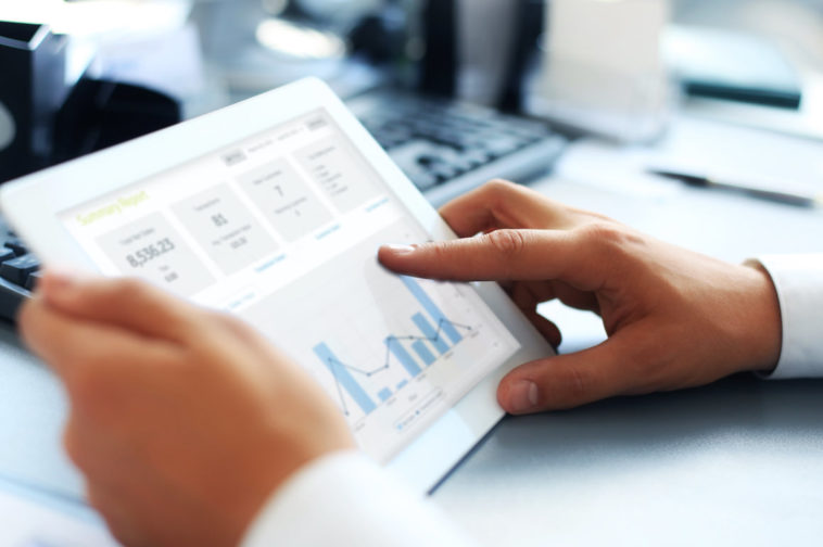 Why Use Accounting Software For Your Small Business