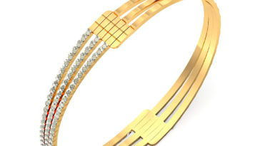 A Guide to Buying the Perfect Gold Bangles