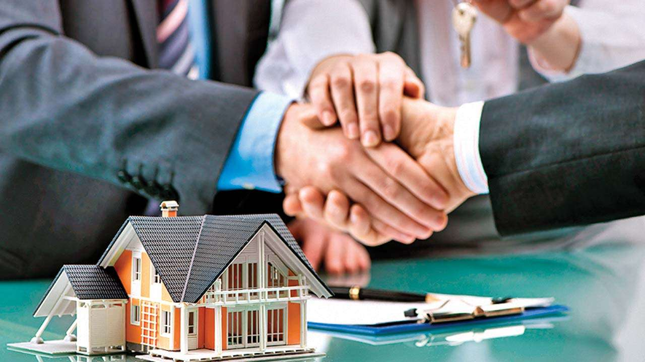 Fund Your Business and Personal Needs with DHFL Loan against Property