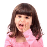 A Toothache In Kids: Natural Remedies