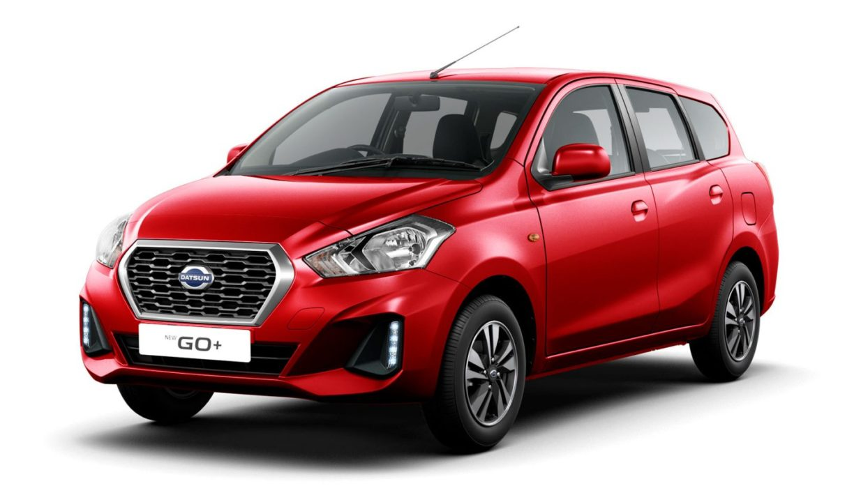 Presenting the new Datsun GO+ | Space for the Next Generation