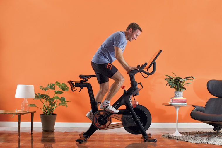 How to Use Spin Bike at Home