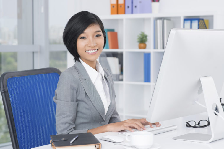 Improve Organizational Tasks with On Demand Receptionist Service Companies