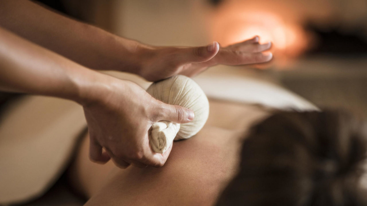 Should I Visit A Spa While Pregnant