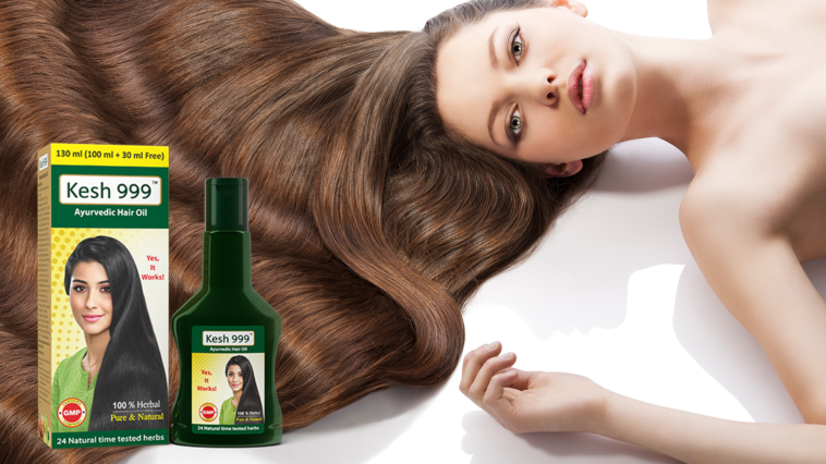 Ayurvedic oil for preventing grey hair and hair growth