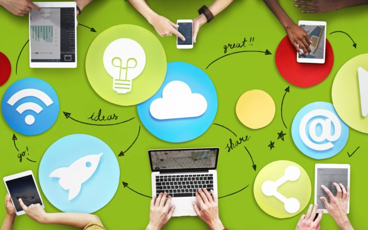 Take Advantage of Modern Digital Marketing Techniques and Training for Business Progress