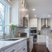 Prior things to know before installing Gramercy White Bathroom Cabinets