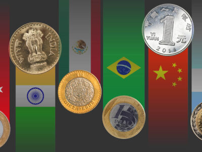 Inflationary Threats for Emerging Market Currencies